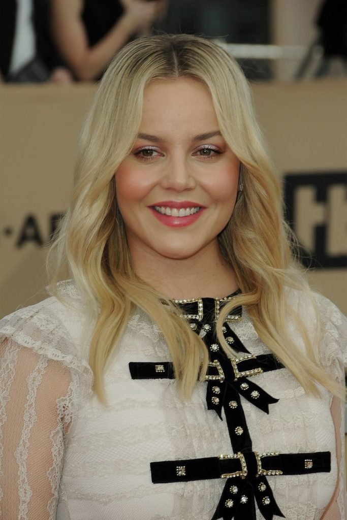 Abbie Cornish Hair Style Images
