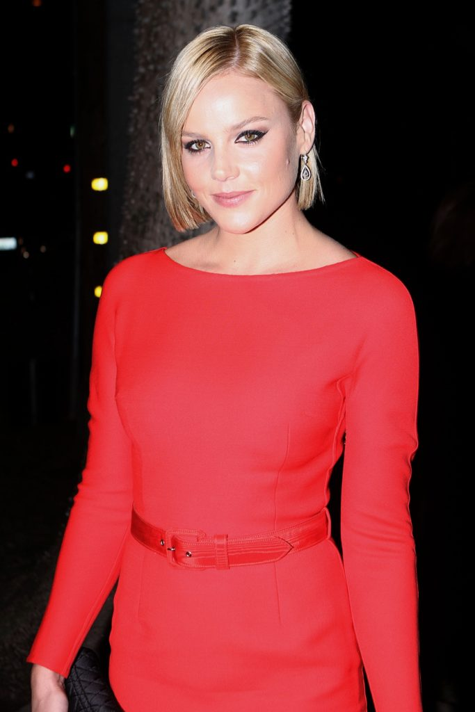 Abbie Cornish Without Makeup Pictures