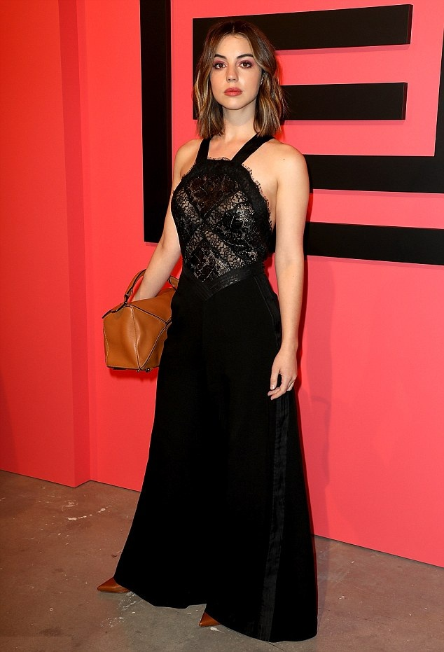 Adelaide Kane Pictures