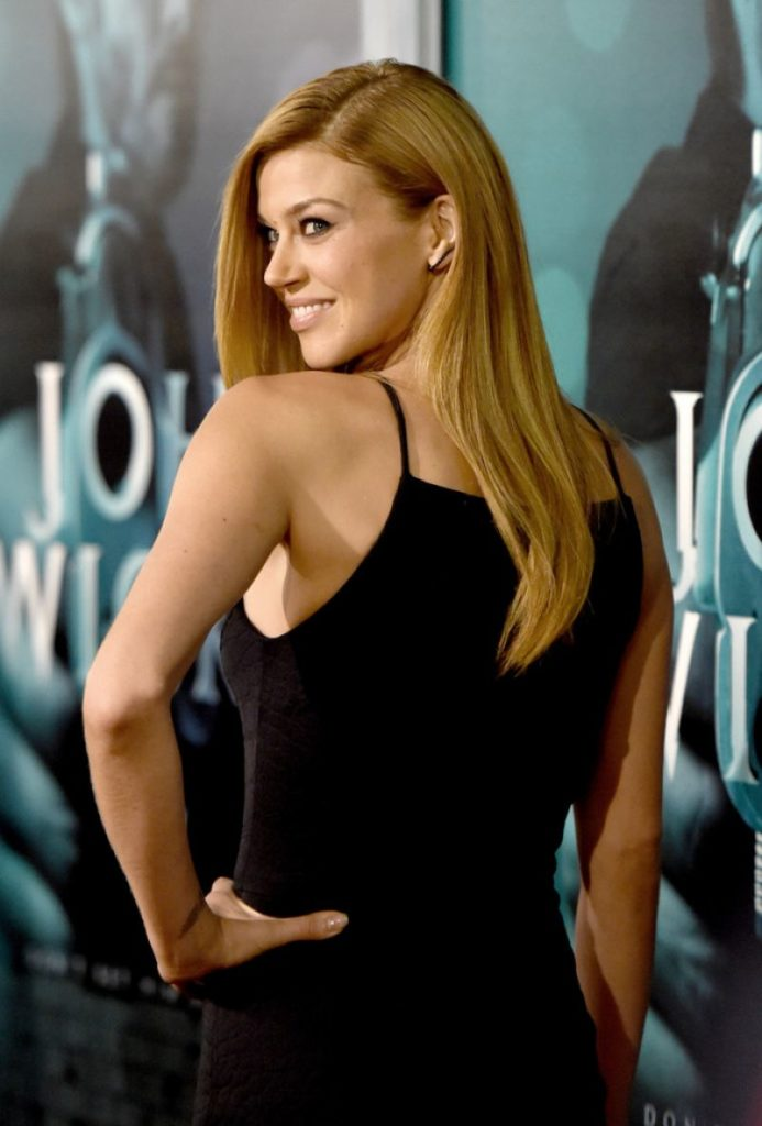 Adrianne Palicki Bra Panty Pictures