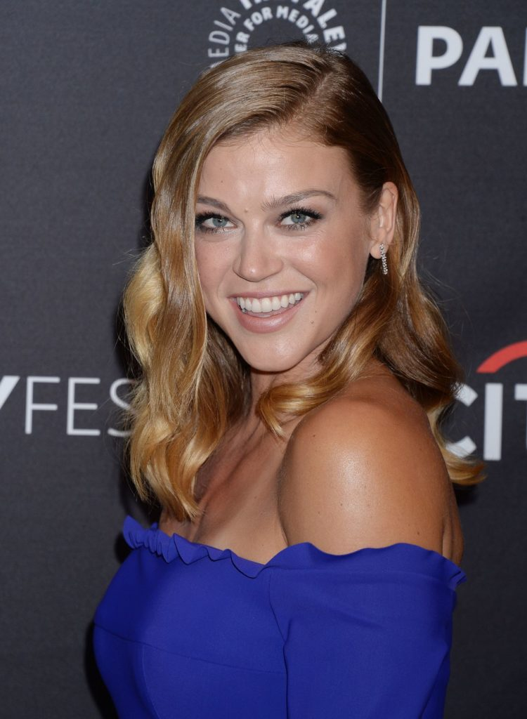 Adrianne Palicki Jeans Images