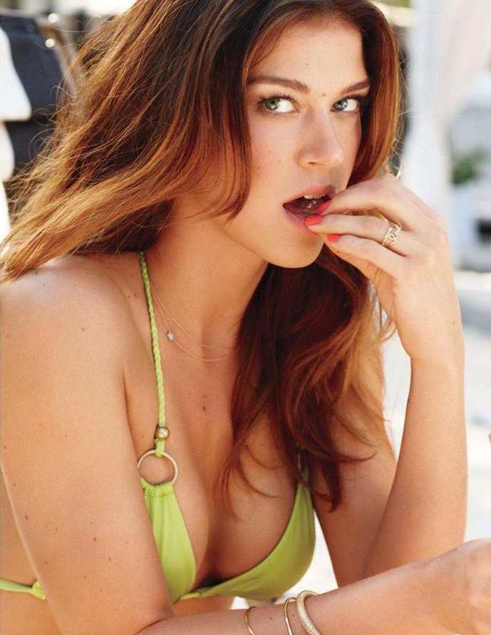 Adrianne Palicki No Makeup Images