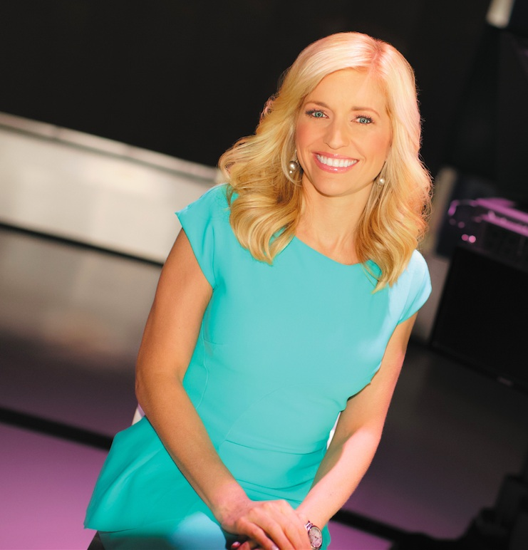 Ainsley Earhardt Cute Pictures