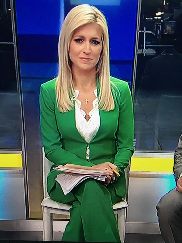 Ainsley Earhardt Hot Images