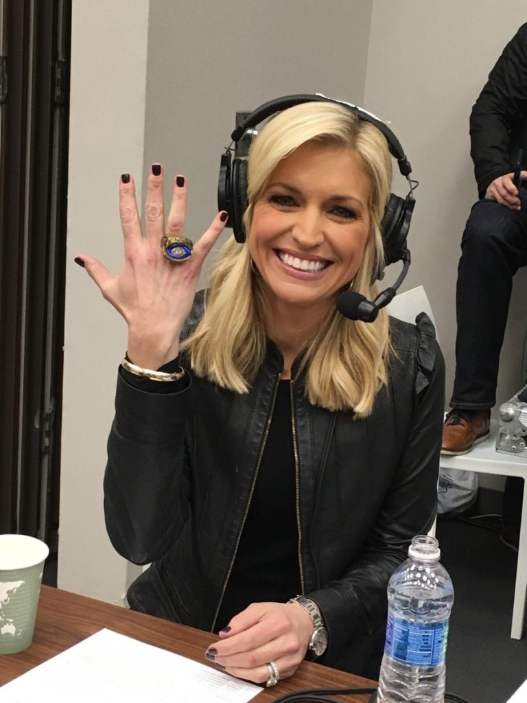 Ainsley Earhardt Images