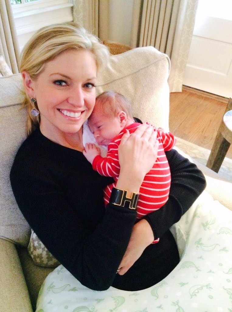 Ainsley Earhardt No Makeup Images