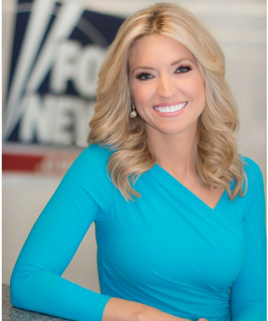 Ainsley Earhardt Oops Moment Pictures