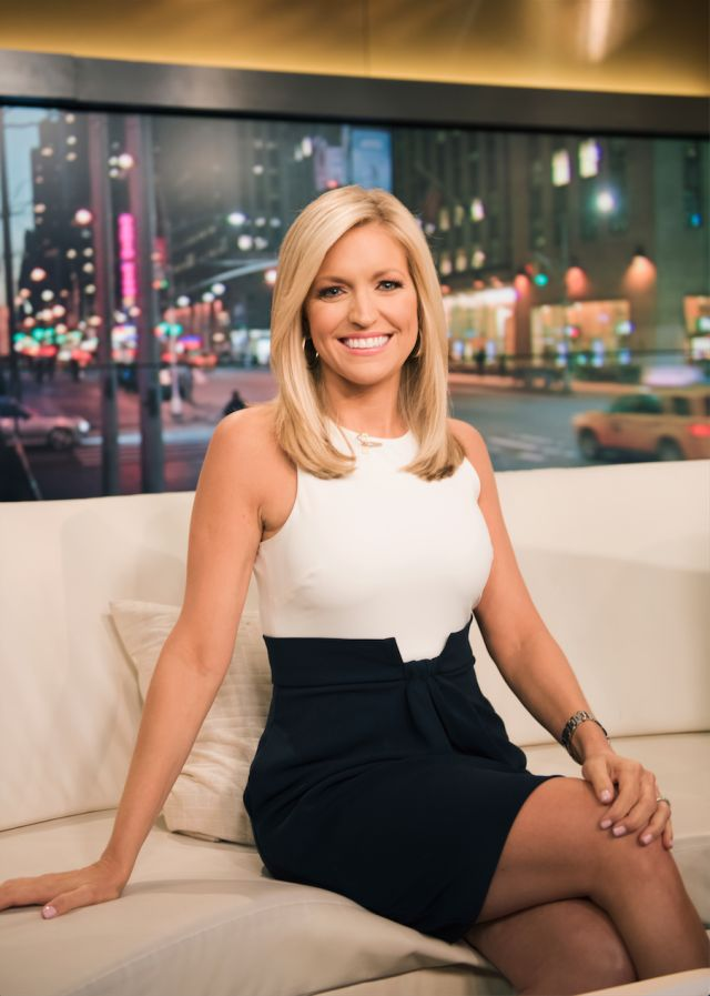 Ainsley Earhardt Shorts Images