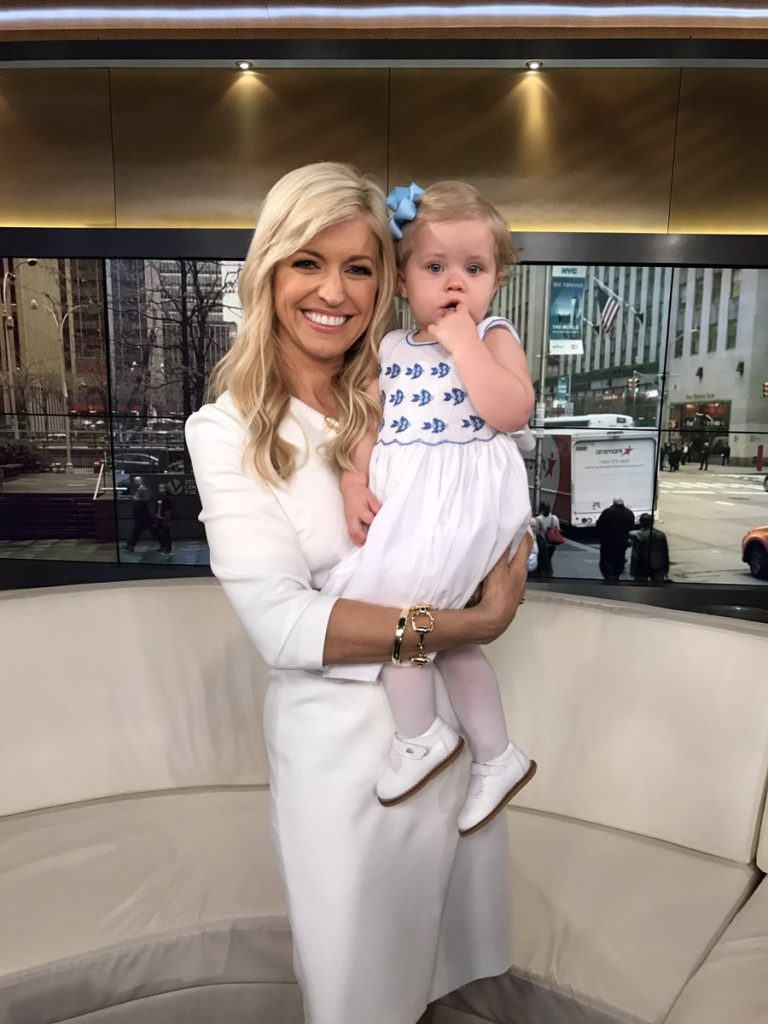 Ainsley Earhardt Smile Face Pictures