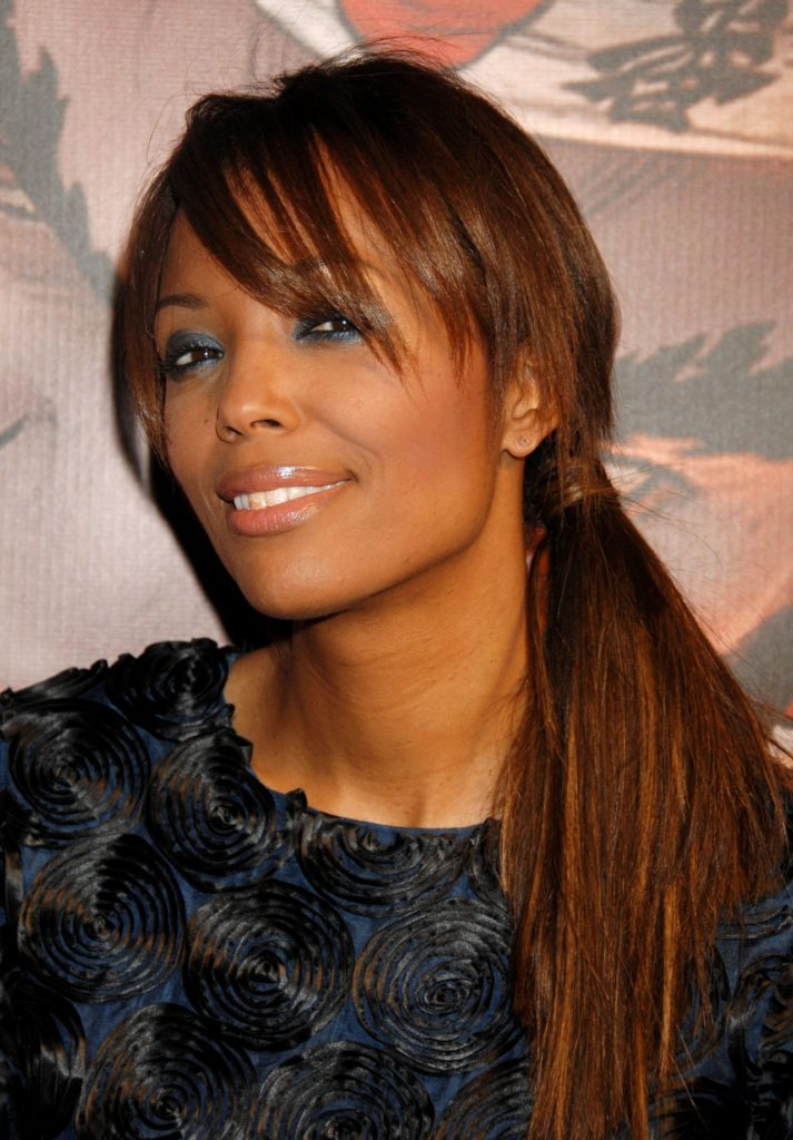 Aisha Tyler Bathing Suit Wallpapers