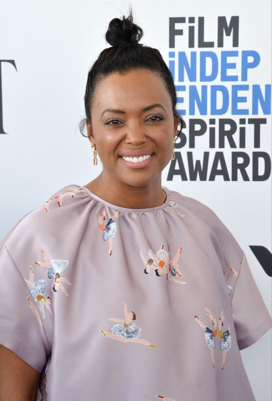 Aisha Tyler Leaked Wallpapers