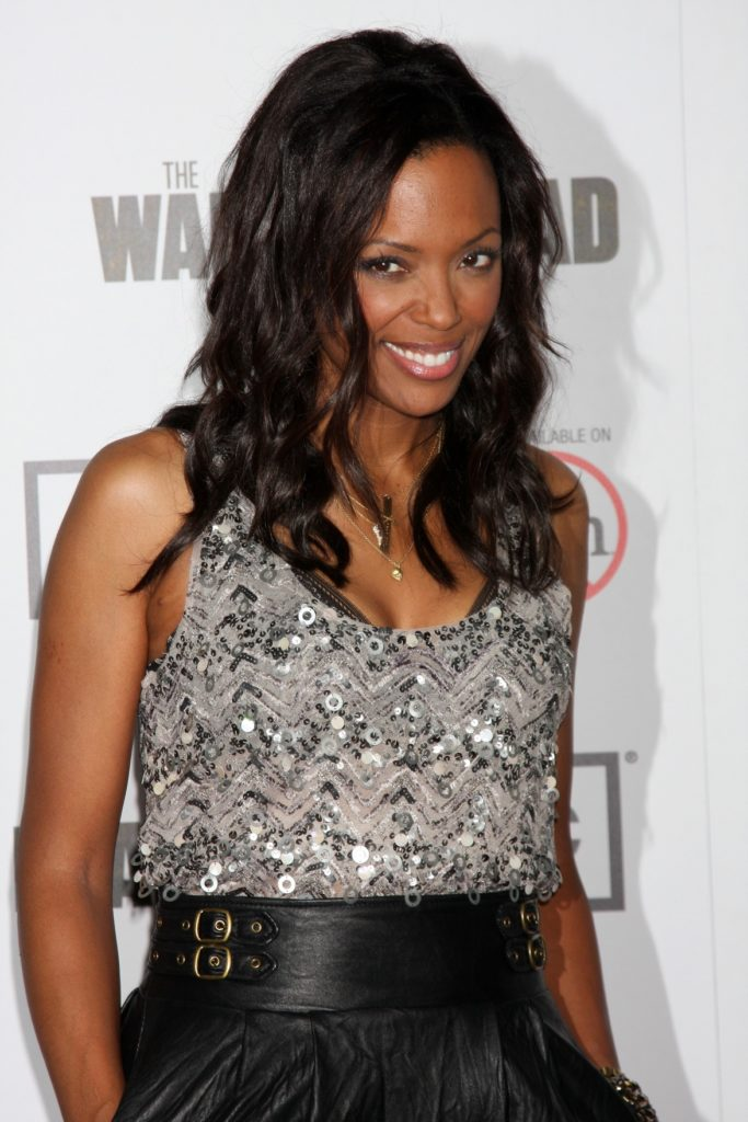 Aisha Tyler Leggings Pictures