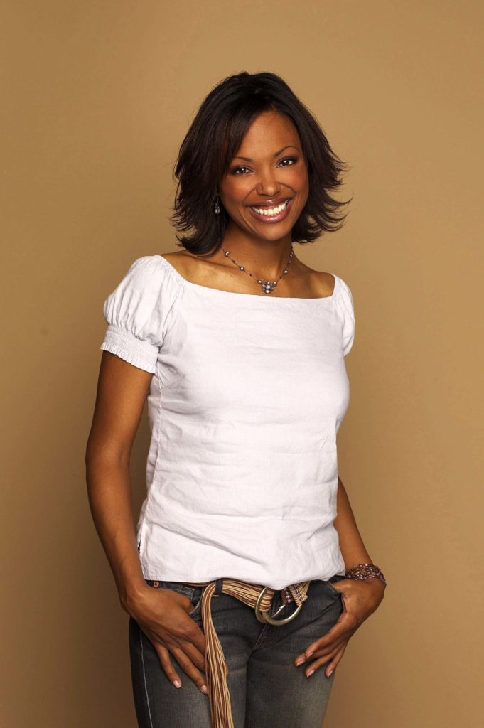Aisha Tyler No Makeup Pictures
