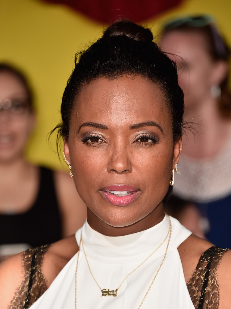 Aisha Tyler Pictures