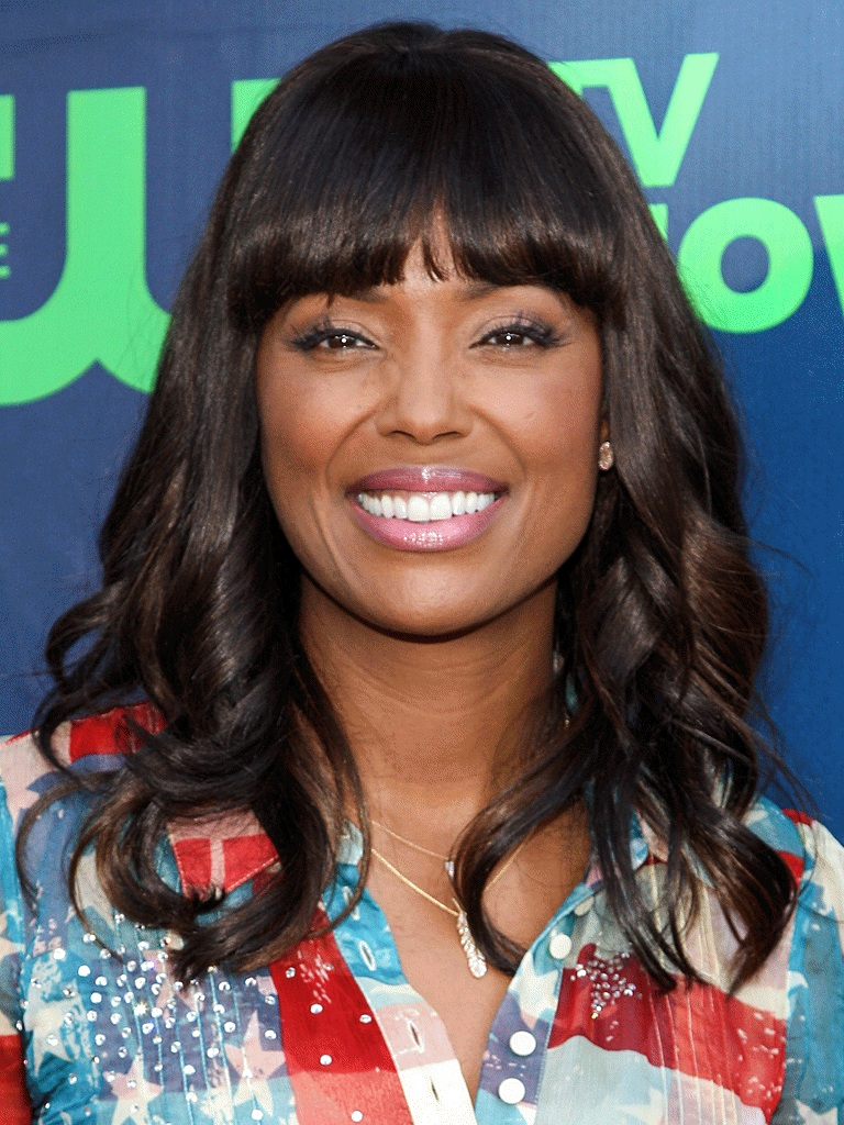 Aisha Tyler Cleavage Pictures
