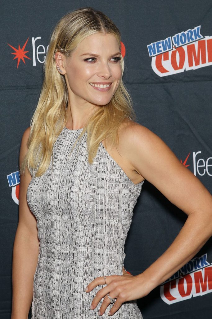 Ali Larter Muscles Pictures
