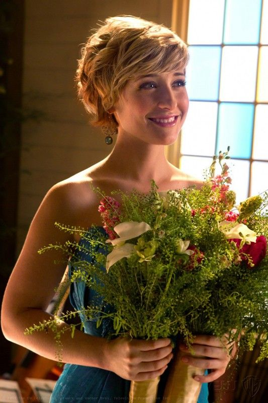 Allison Mack Leaked Photos
