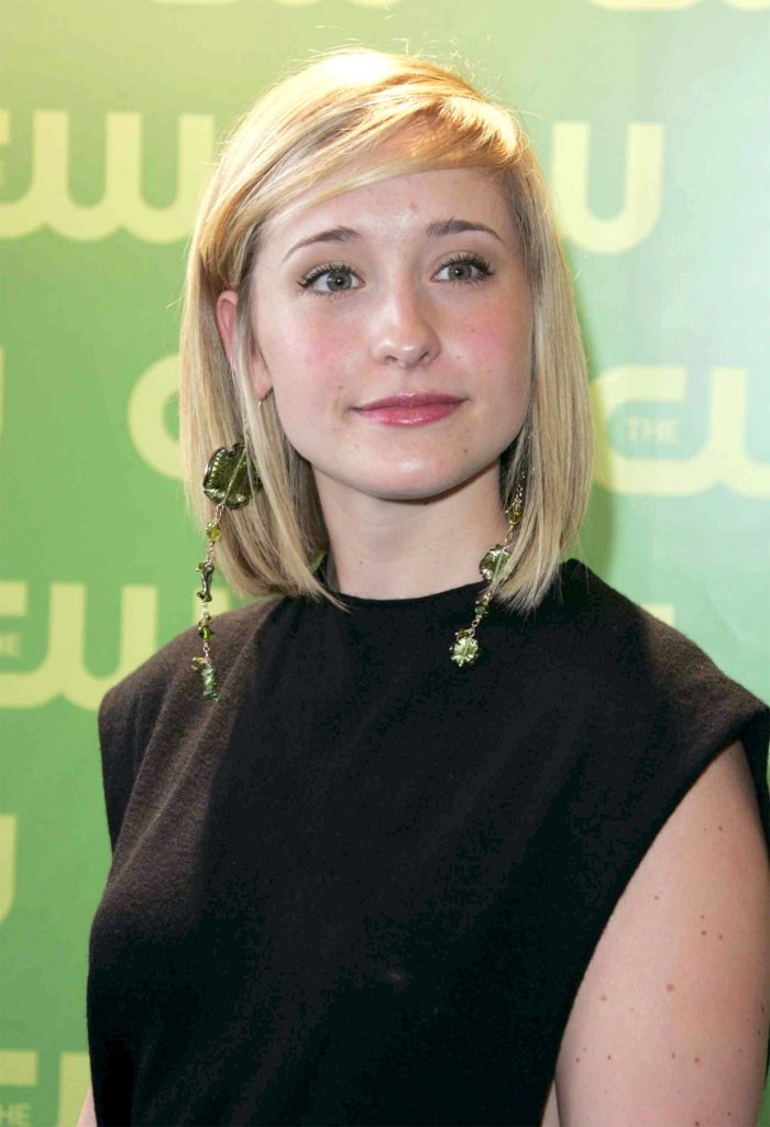 Allison Mack Sexy Pictures