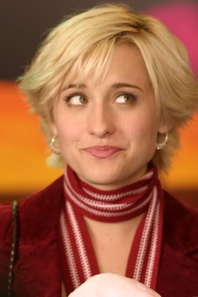 Allison Mack Swimsuit Wallpapers