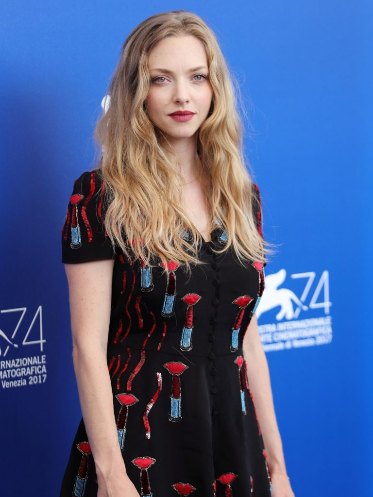 Amanda Seyfried Butt Pictures
