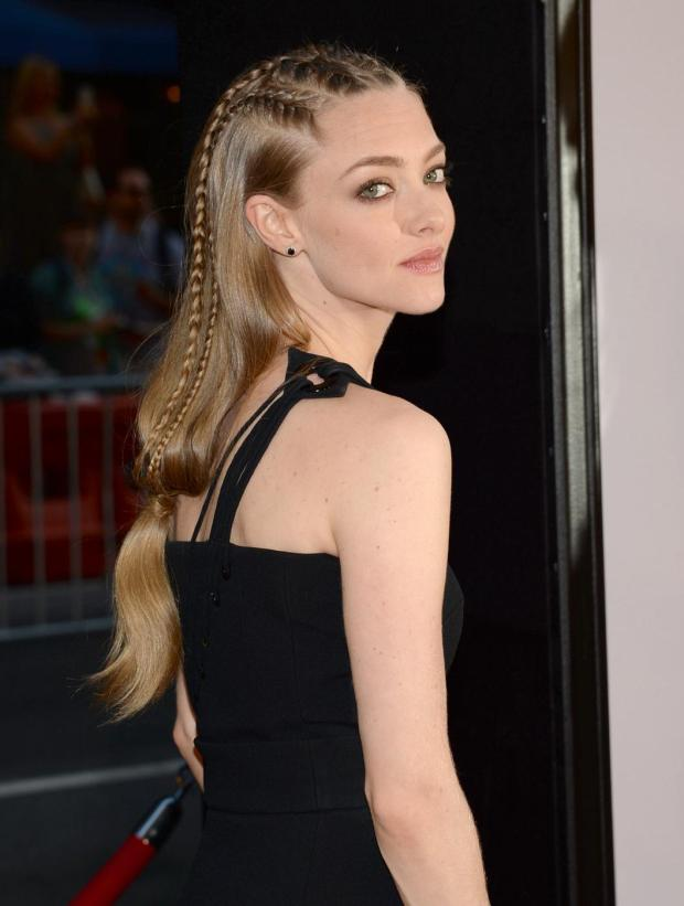 Amanda Seyfried Muscles Pictures