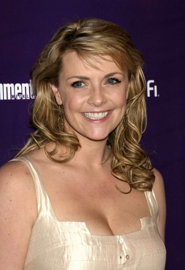 Amanda Tapping Pictures
