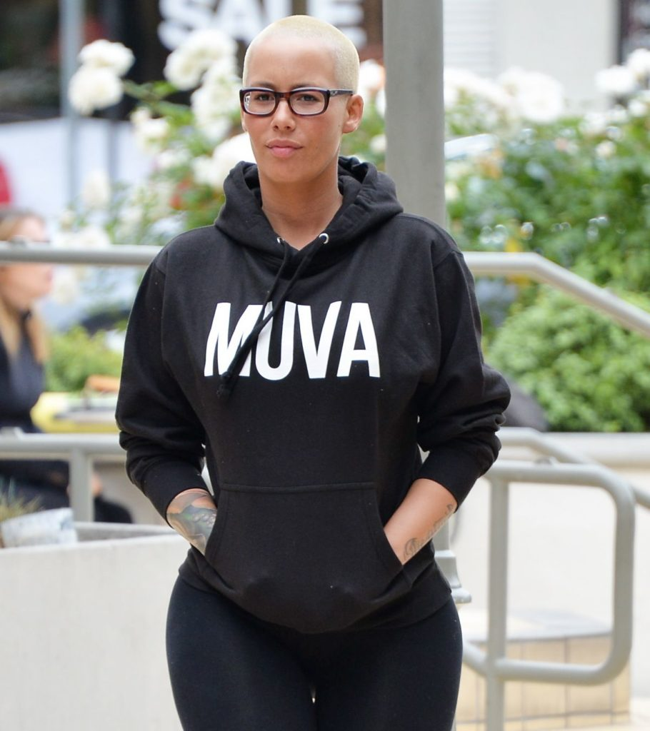 Amber Rose Wallpapers