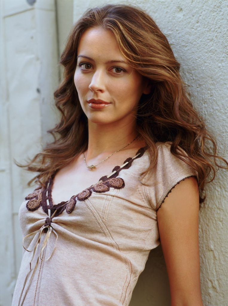 Amy Acker Hot Images