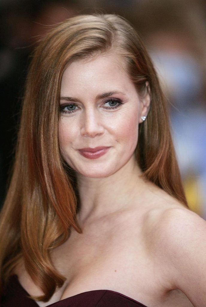 Amy Adams Braless Images