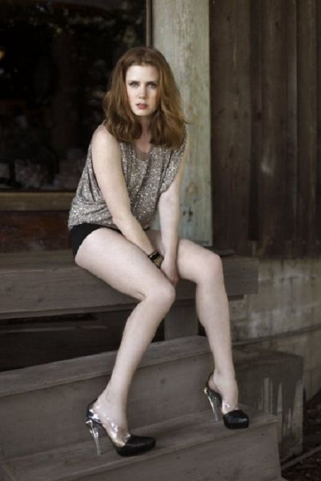 Amy Adams Undergarments Pictures