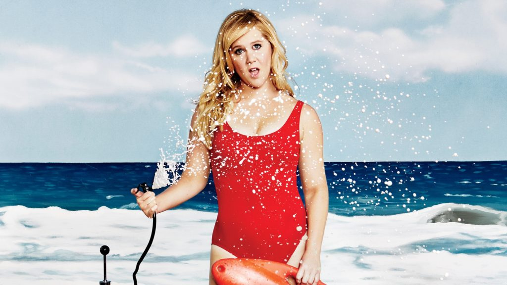 Amy Schumer Bikini Wallpapers