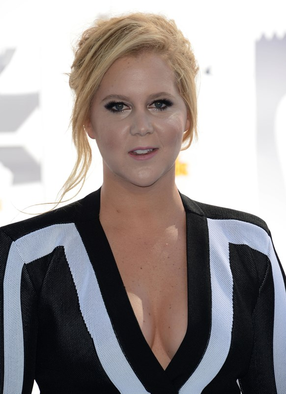 Amy Schumer Boobs Images