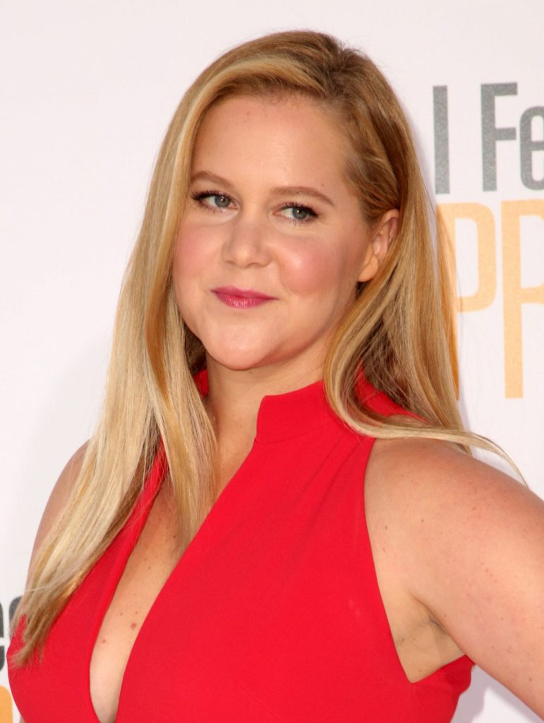 Amy Schumer Fat Photos