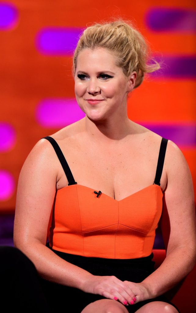 Amy Schumer Images