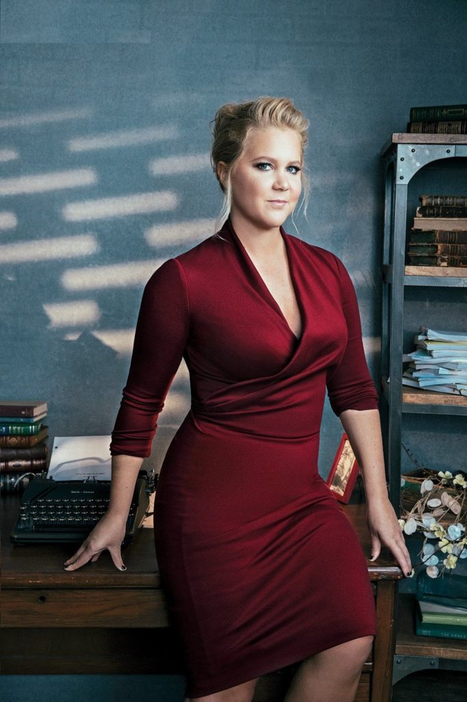Amy Schumer Skinny PHotos