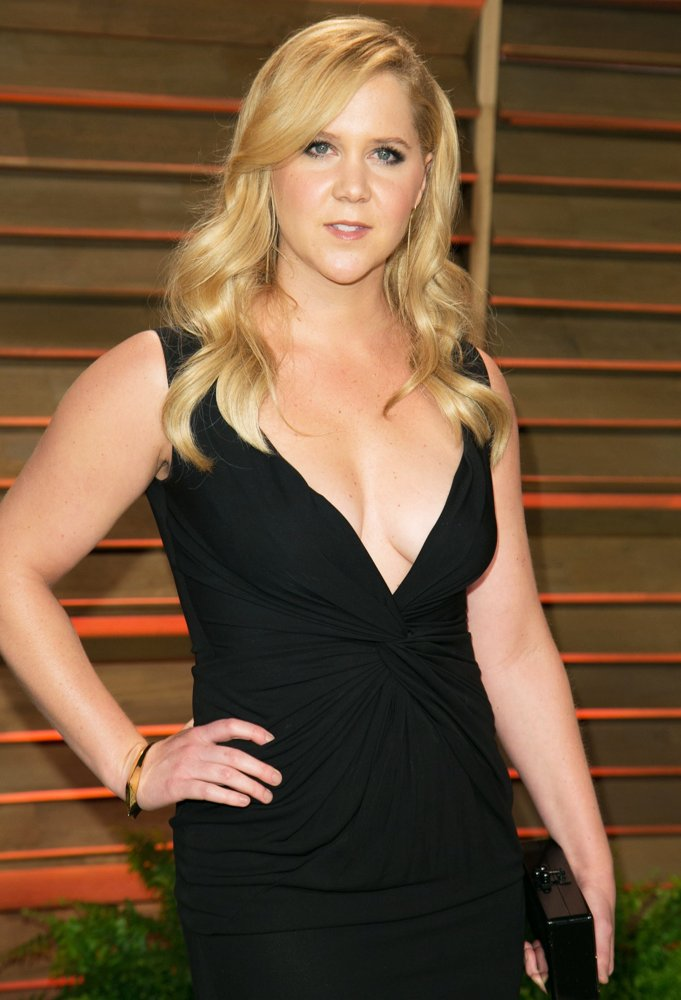 Amy Schumer Young Wallpapers