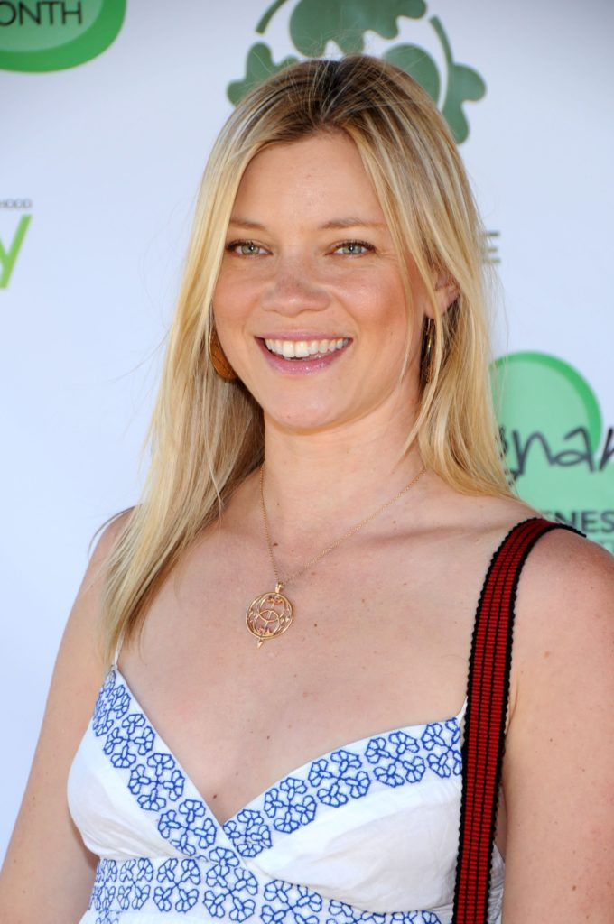 Amy Smart Leaked Images