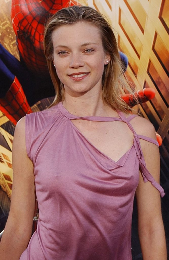 Amy Smart Lingerie Pictures