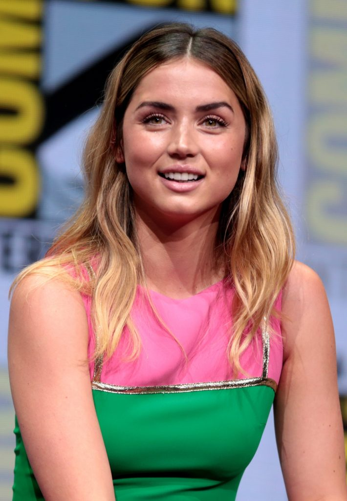 Ana de Armas Event Wallpapers