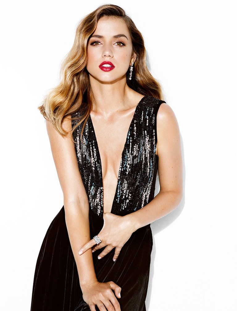 Ana de Armas Sexy Wallpapers