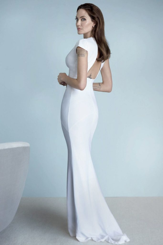 Angelina Jolie Skinny Pictures
