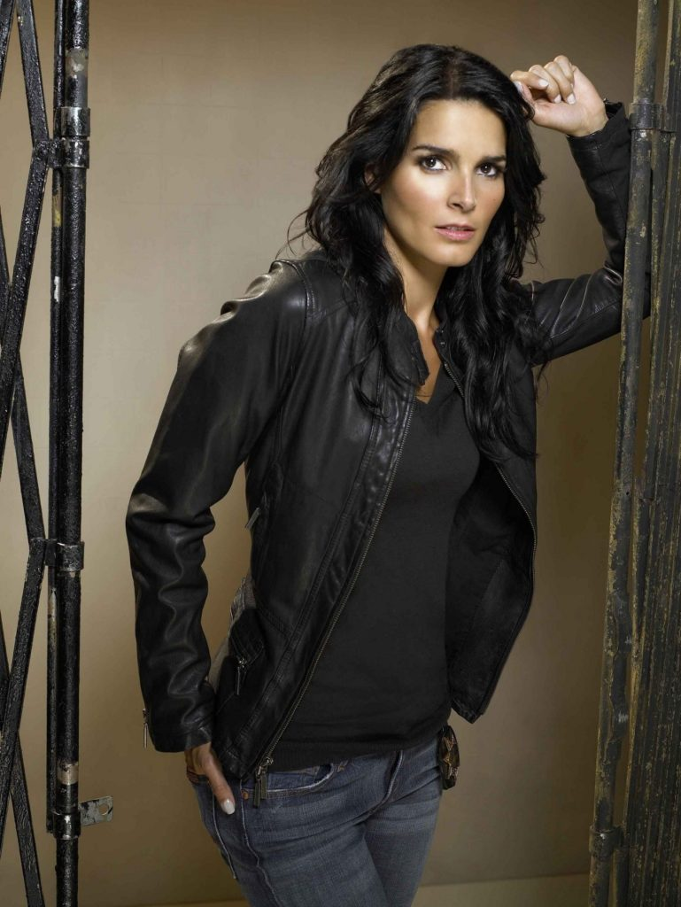 Angie Harmon 2019 Images