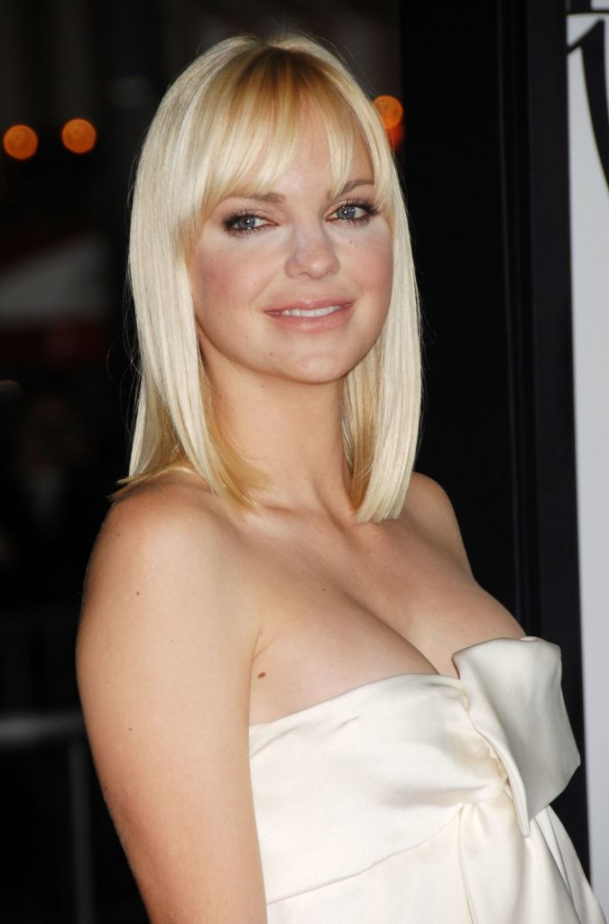 Anna Faris Leaked Pictures