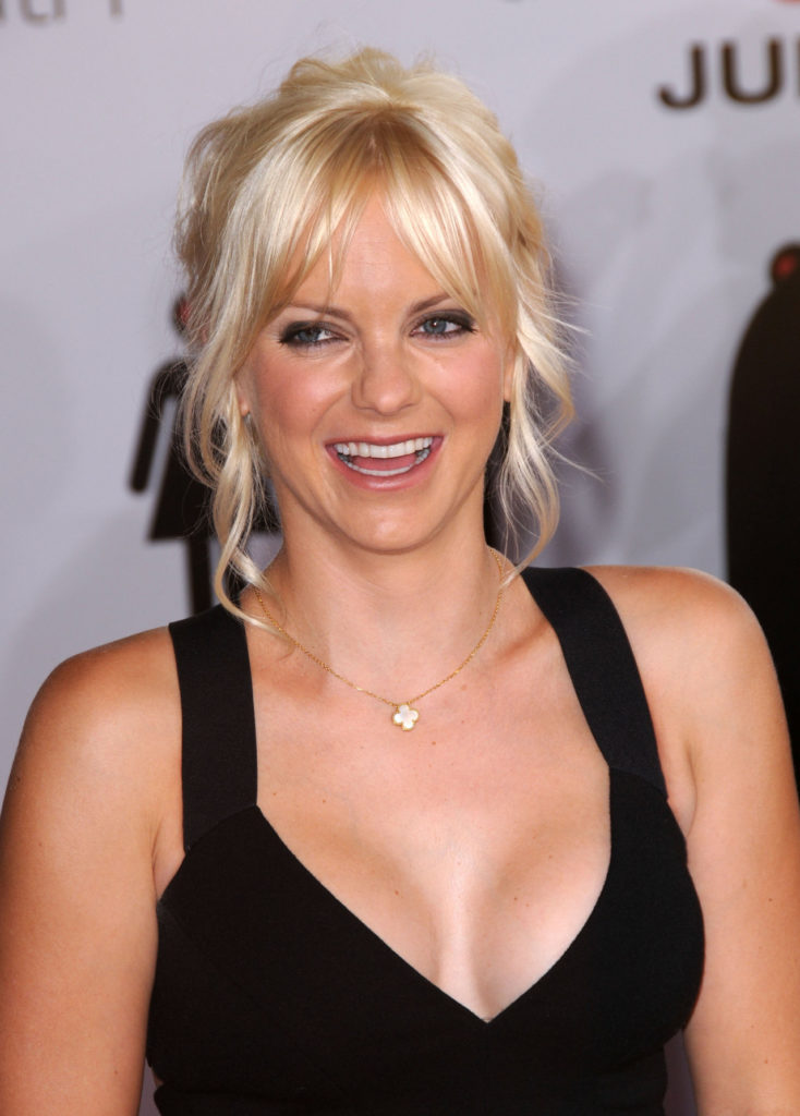 Anna Faris Photos