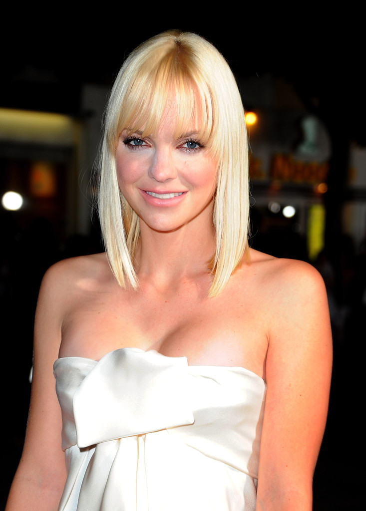 Anna Faris Skinny Pictures