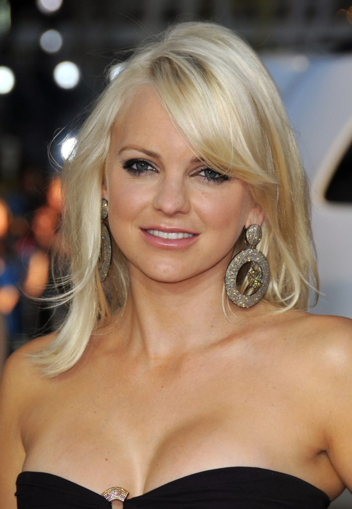 Anna Faris Wallpapers