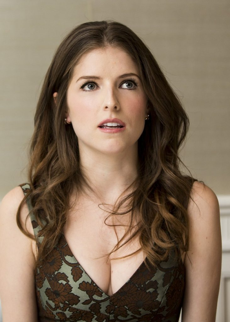 Anna Kendrick 2017 Pictures