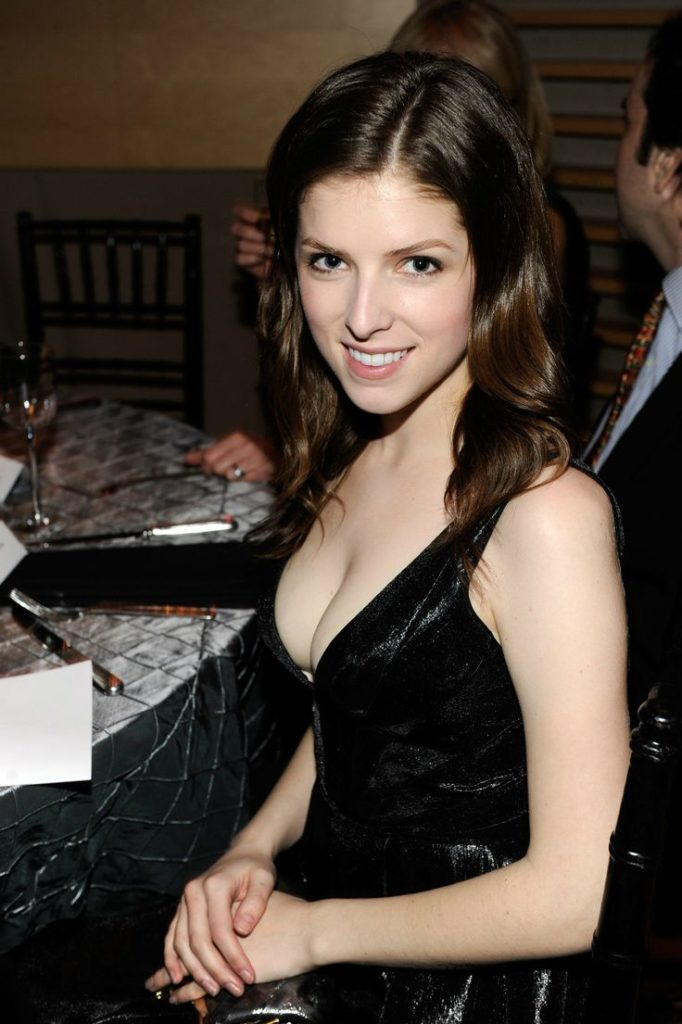 Anna Kendrick 2019 Images