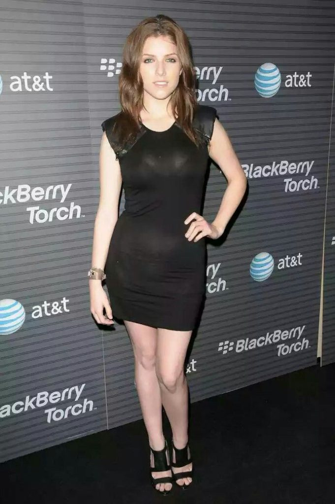 Anna Kendrick Cute Pictures