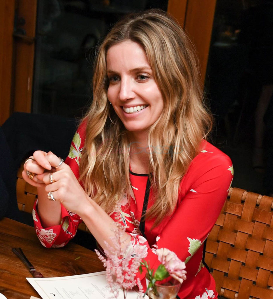 Annabelle Wallis Cute Smile Pictures